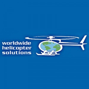 Thailand's SFS Aviation chooses Worldwide Helicopter Solutions