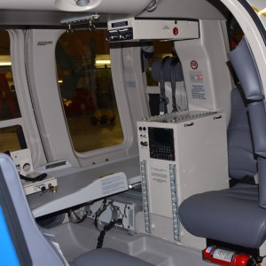 Wysong Enterprises receives FAA STC/PMA for Bell 407 EMS Accessories