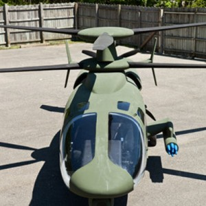Sikorsky forms team to develop X2 Raider armed scout helicopter
