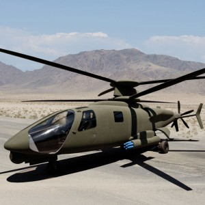 Sikorsky to display X2 at Quad-A
