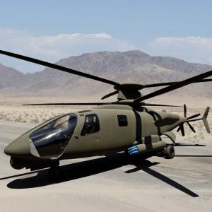 "Sikorsky introduces X2 Technologyâ""¢ LTH Simulator"
