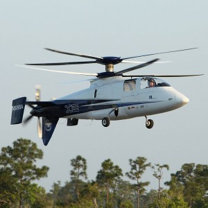 Sikorsky completes Active Rotor wind tunnel testing