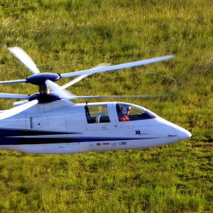 "X2 demonstrator takes final flight as Sikorsky paves way for S-97 Raiderâ""¢"