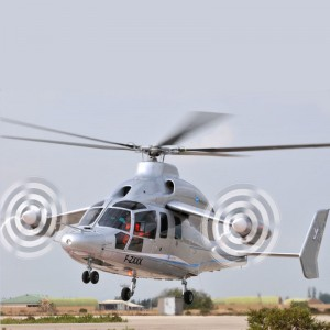 Eurocopter eyes speed record as it resumes X3 test flights