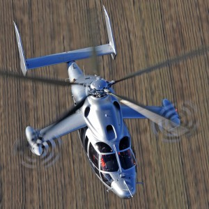 Eurocopter X3 tour reaches Alabama
