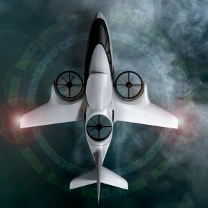 XTI picks engine for first TriFan 600 Prototype