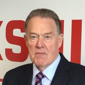 Yorkshire Air Ambulance Chairman wins big award