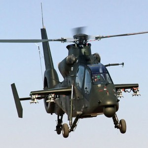 China approves WZ-19 attack helicopter for export