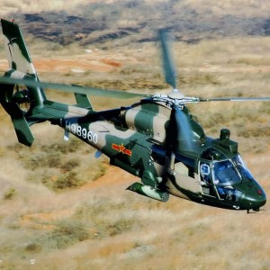 Ghana to buy Z-9 and Mi-17 helicopters