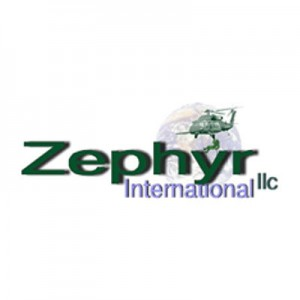 Zephyr delivers rescue hoist ground support equipment to French security group